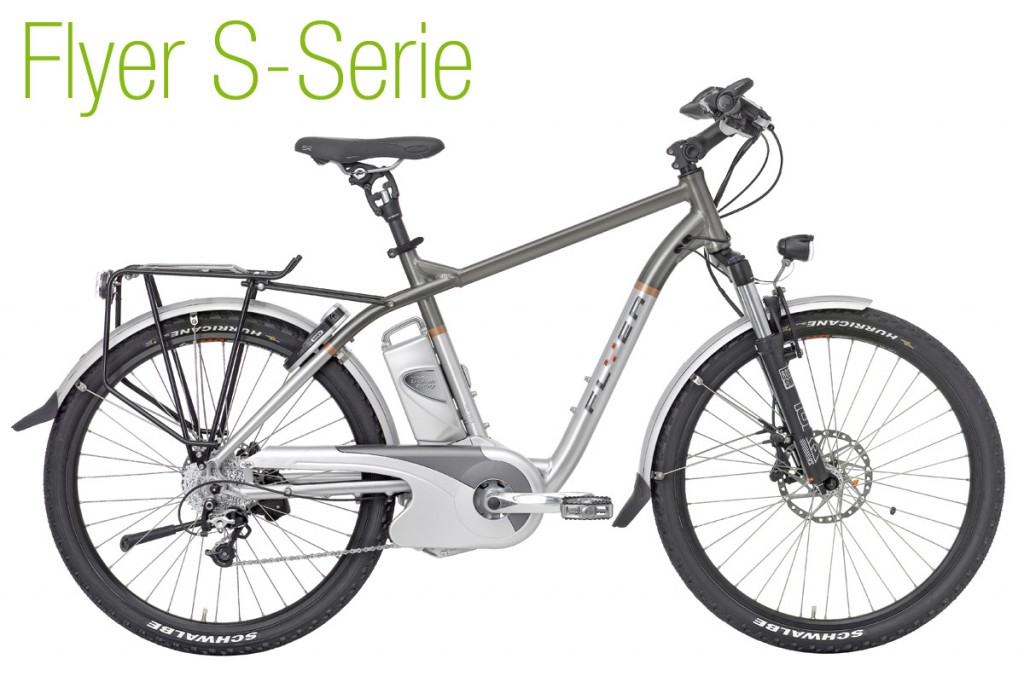 Movelo E-Bike in Ramsau am Dachstein