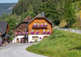 Bauernhaus Grundlehner